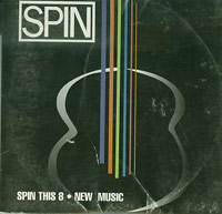 Spin This 8, Various