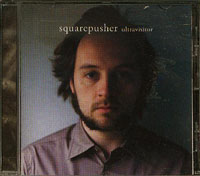 Ultravisitor, Squarepusher