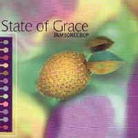 Jamboreebop, State of Grace £5.00