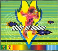Invasion, State of House £1.50
