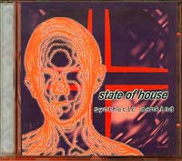 State of House Synthetic Mankind CD
