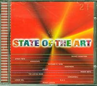 State of the Art Vol 2, Various