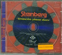 Interactive Phase Dance, Steinberg £3.00