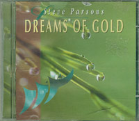 Dreams of Gold, Steve Parsons £5.00