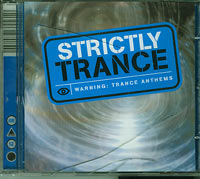 Strictly Trance, Various £4.00