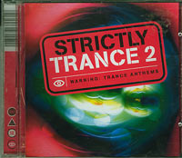 Strictly Trance 2, Various