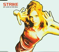 My love is for real, Strike £1.50