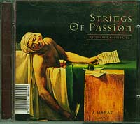 Recovery Chapter One , Strings of Passion £50.00
