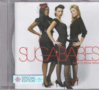 Taller In More Ways, Sugarbabes £1.00