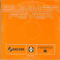 Summer Fever, Various £3.00