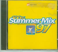 Summer Mix 97, Various £3.00