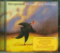 Retrospectacle - The Supertramp Anthology, Supertramp
