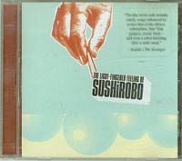 Light Fingered Feeling Of, Sushirobo £5.00