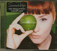 Nine Objects Of Desire, Suzanne Vega