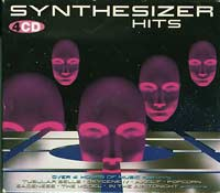 Synthesizer Hits, Various £8.00