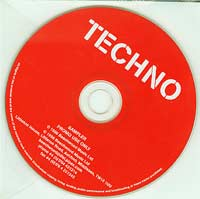 Techno, Various £1.00
