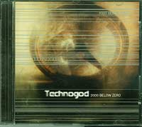 2000 Below Zero, Technogod £5.00
