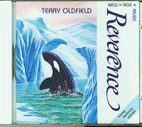 Terry Oldfield  Reverence CD