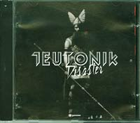 Various Teutonik Disaster CD