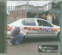 Glorious Victorious, Absolute Belters  £4.00