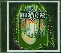 Highly evolved, Vines  £0.50