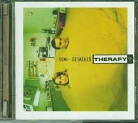 Therapy Semi Detached CD