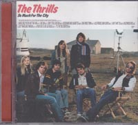 So Much For The City, Thrills £1.00