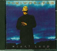 Heart Land , Tim Wheater £10.00