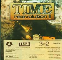 Re:Evolution II - Time, Various