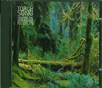 Torch Song Toward The Unknown Region CD