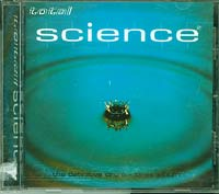 Various Total Science CD