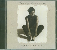 Crossroads , Tracy Chapman