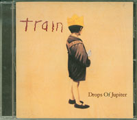 Drops of Jupiter, Train £5.00