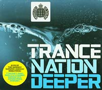 Trance Nation Deeper, Various