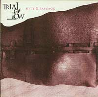 Rite of Passage, Trial of the Bow £10.00