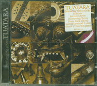 Breaking the Ethers, Tuatara