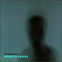 Ulf Langheinrich Degrees of Amnesia  CD