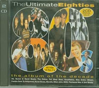 Ultimate Eighties, Various