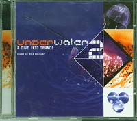 Various Underwater 2 dive into trance  CD