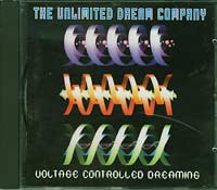 Unlimited Dream Company Voltage Controlled CD