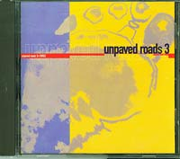 Unpaved roads 3 , Various £7.00
