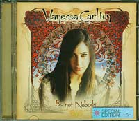 Be not Nobody , Vanessa Carlton  £5.00