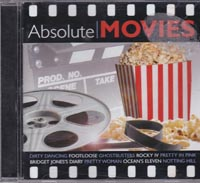 Absolute Movies, Various £3.00