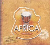 Africa Journeys, Various £5.00