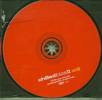 Various Chilled Out Ibiza II CD