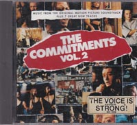 Commitments Vol2, Various £1.00