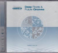 Deep Roots And Future Grooves, Various £3.00