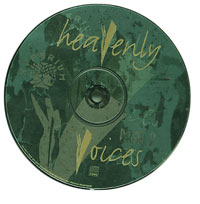 Heavenly Voices Part 2 , Various £20.00
