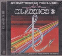Hooked On Classics 3, Various £3.00