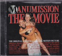 Manumission The Movie, Various £2.00